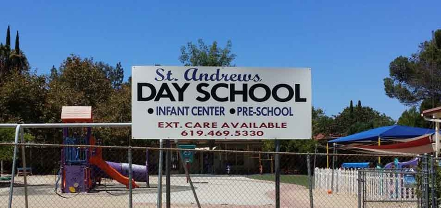 Saint Andrew's Day School